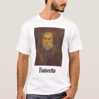 Tintoretto, Tintoretto T-Shirt