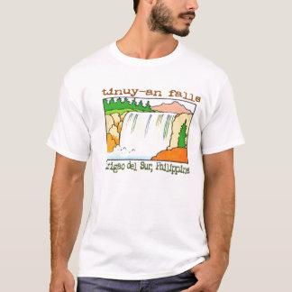tinuy-an falls T-Shirt