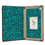 Tiny Aqua Bubbles iPad Mini Case