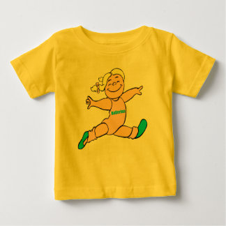 Tiny Ballerina Tee Shirt