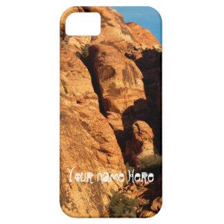 Tiny Climber; Customizable iPhone 5 Covers