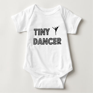 Tiny Dancer Baby T-Shirt
