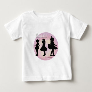 Tiny Dancer Baby T-Shirt