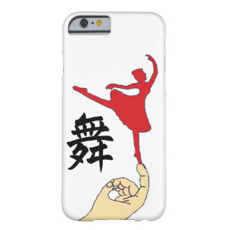 Tiny Dancer Barely There iPhone 6 Case