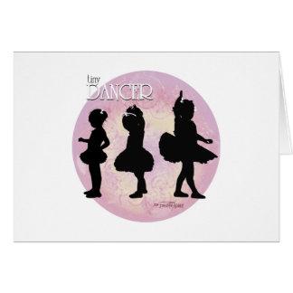 Tiny Dancer Card