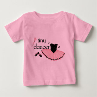 Tiny Dancer Infant T-shirt