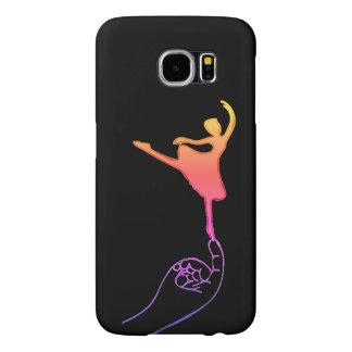 Tiny Dancer Samsung Galaxy S6 Case