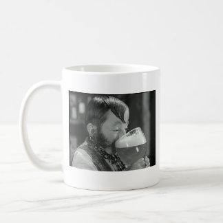 Tiny Drinker Coffee Mug
