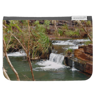 Tiny falls cases for kindle