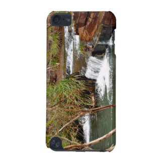 Tiny falls iPod touch 5G case