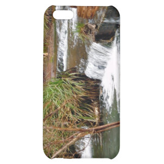 Tiny falls case for iPhone 5C