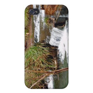 Tiny falls iPhone 4 covers
