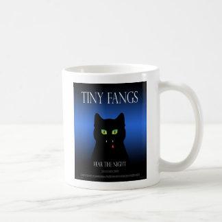 Tiny Fangs 11oz Mug