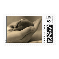 Tiny Feet Postage