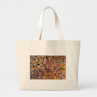 Tiny Flowers (Gift) Large Tote Bag