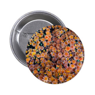 Tiny Flowers (Gift) Pinback Button