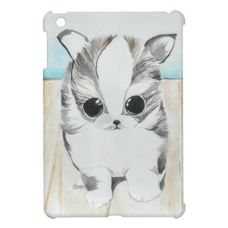 Tiny Furbaby Case For The iPad Mini