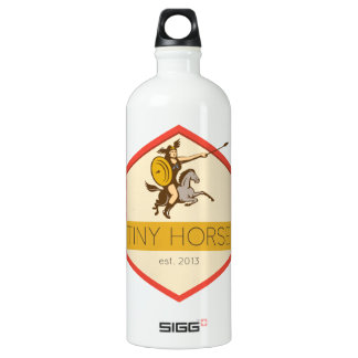 Tiny Horse SIGG Traveler 1.0L Water Bottle