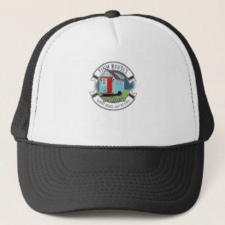 tiny house trucker hat