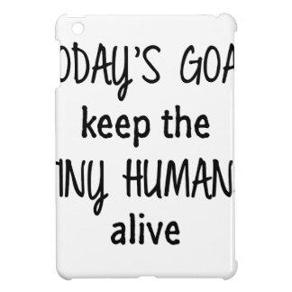 Tiny Humans Cover For The iPad Mini