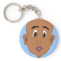 Tiny Keychain