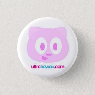 Tiny Kitty Button
