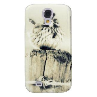 Tiny Little Backyard Bird Galaxy S4 Case