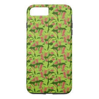 Tiny Little Carnivorous Venus Flytraps iPhone 7 Plus Case