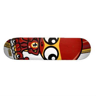 Tiny Mascot Skate Boards
