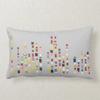 Tiny Monument Pillow
