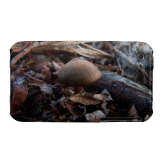Tiny Mushroom iPhone 3 Cover