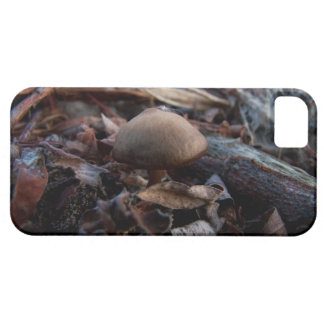 Tiny Mushroom iPhone SE/5/5s Case