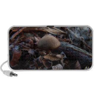 Tiny Mushroom Portable Speaker