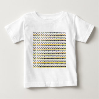 Tiny Penguins Baby T-Shirt