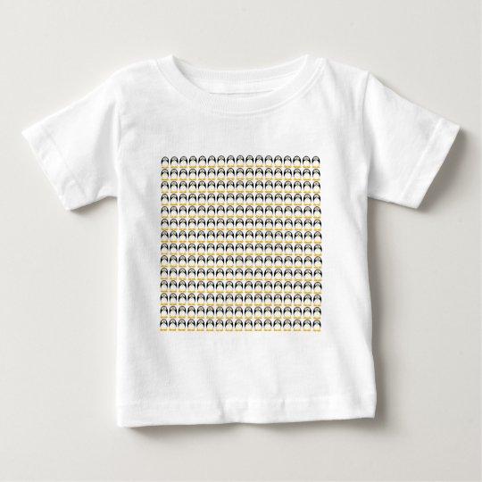 Tiny Penguins Baby T-Shirt