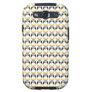 Tiny Penguins Samsung Galaxy S3 Cover