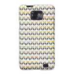 Tiny Penguins Samsung Galaxy SII Cases