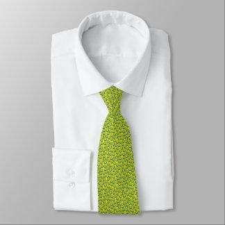 Tiny Pickle Slices Tie