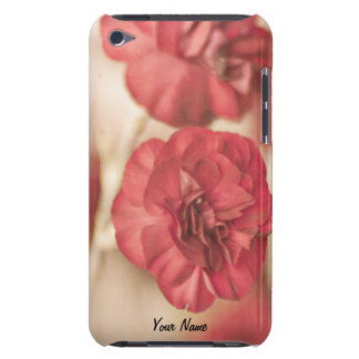 Tiny Pink Flower  iPod Touch Case