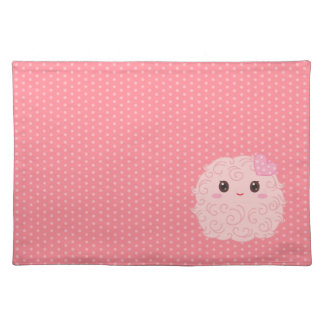 Tiny Pinky Thing Placemat