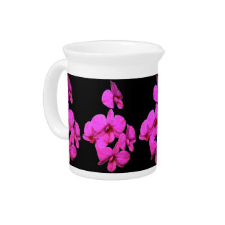 Tiny Pitcher - Orchid