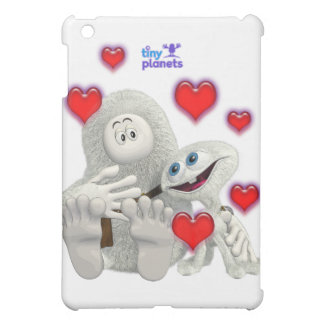 Tiny Planets All You need is Love iPad Mini Cover