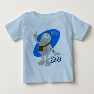Tiny Planets Bing - A-ha! Infant T-shirt