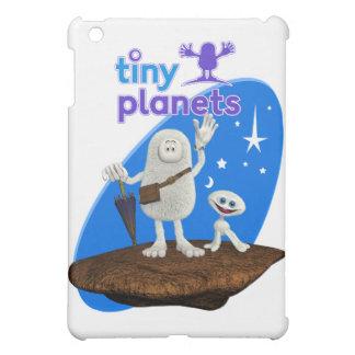 Tiny Planets Bing & Bong iPad Mini Case