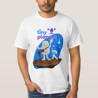 Tiny Planets Bing & Bong T-shirt