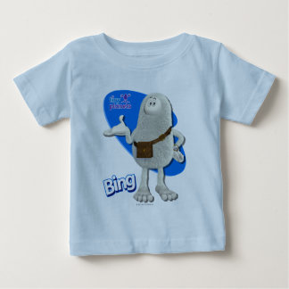 Tiny Planets Bing - Like that? Baby T-Shirt
