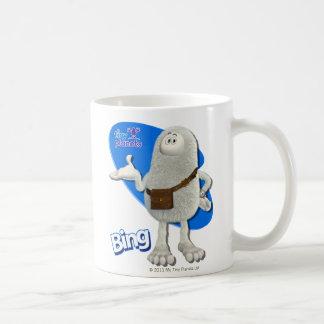 Tiny Planets Bing - Like that? Mug