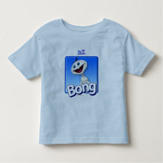 Tiny Planets Bong - Beanie Toddler T-shirt