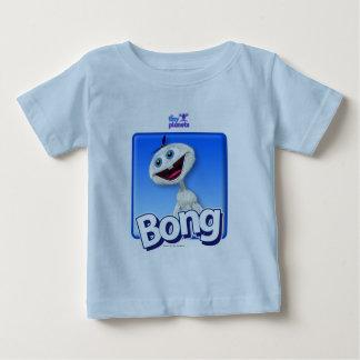 Tiny Planets Bong - Beanie T Shirt