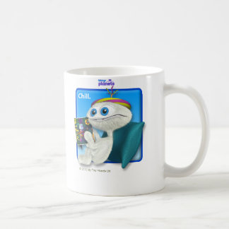 Tiny Planets Bong - Chill. Mug
